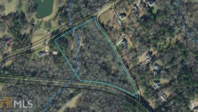 Monroe Residential Lots & Land New: Michael Rd