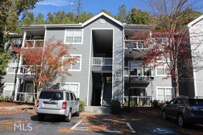 Atlanta Condo/Townhouse New: 6311 Santa Fe Parkway #6311