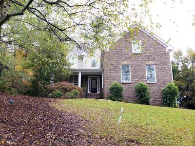 Covington Single Family Home New: 10107 Azalea Dr
