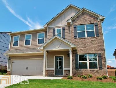 Loganville Single Family Home New: 4266 Franklin Mill Lane #208