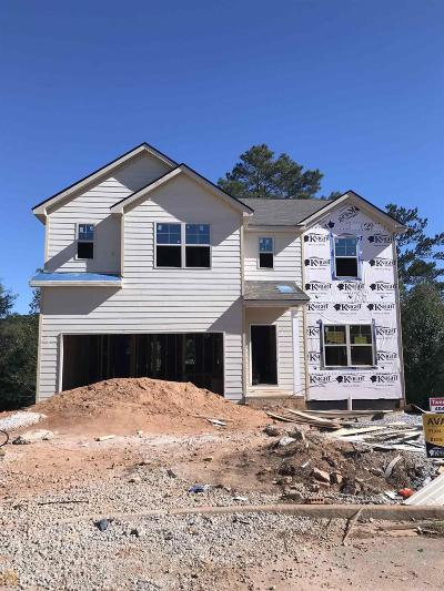 Loganville Single Family Home New: 4276 Franklin Mill Lane #209