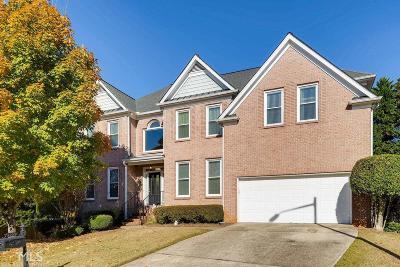 Marietta Single Family Home New: 2905 Arabian Place