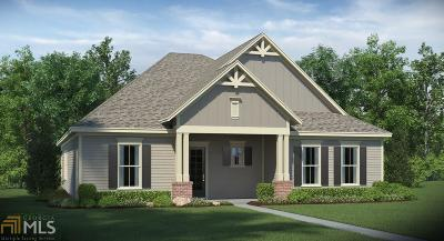 Fayetteville Single Family Home New: 170 Campaign Trl