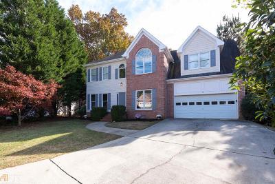 Lawrenceville Single Family Home New: 425 Tara Oaks Ct