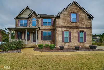 Lawrenceville Single Family Home New: 2597 Britt Trail Drive