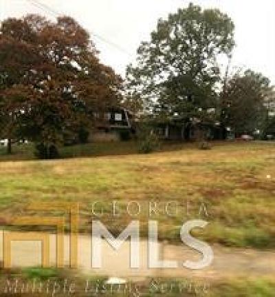 Cumming Commercial For Sale: 1479 Buford Hwy