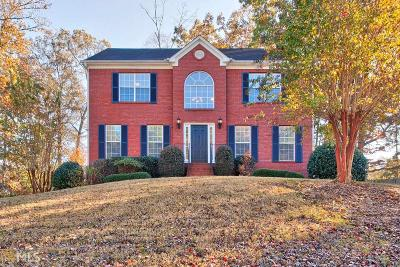 Single Family Home New: 4957 Heritage Crossing