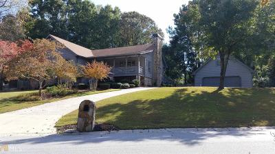 Single Family Home New: 4371 Laurel Circle #5