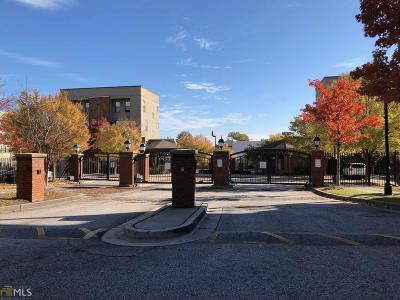 Atlanta Condo/Townhouse New: 898 Oak St #3421