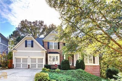 Douglasville GA Single Family Home New: $338,500