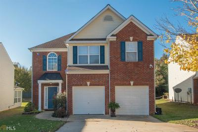 Newnan Single Family Home New: 35 Titleist Ct