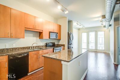 Atlanta Condo/Townhouse New: 5300 Peachtree Road #2210