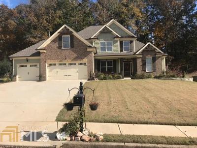 Dallas GA Single Family Home New: $329,900