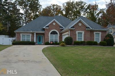 Locust Grove GA Single Family Home New: $285,900