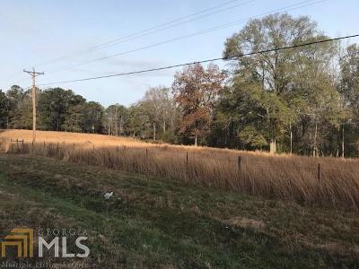 Covington Residential Lots & Land New: Lower Jersey Rd