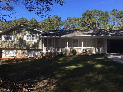 Single Family Home New: 2807 Cherry Blossom Ln