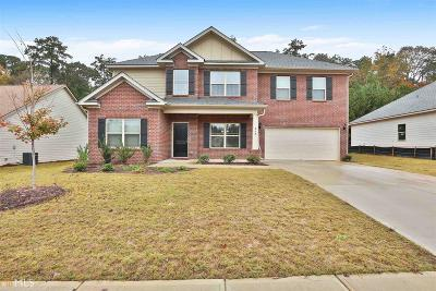 Griffin Single Family Home For Sale: 868 Crescent Ln