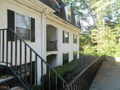 Clarkston Condo/Townhouse Under Contract: 900 Mell Ave #14-A