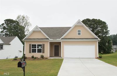 Villa Rica Single Family Home For Sale: 54 Susie Creek Ln #58
