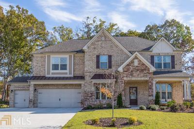 Auburn Single Family Home For Sale: 1451 Torrington Dr