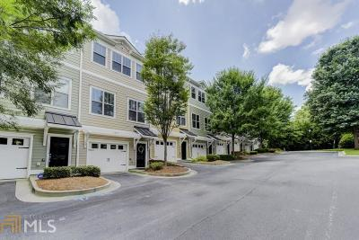 Brookhaven Condo/Townhouse New: 1887 Sterling Oaks Cr