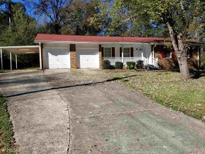 Ellenwood Rental For Rent: 111 Elizabeth Way