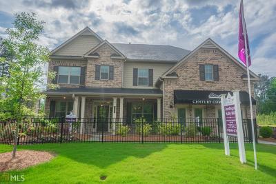 Cumming Single Family Home New: 1760 Dahlia Drive #56
