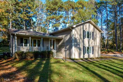 Single Family Home New: 234 Newport Rd