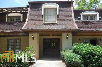 Lithonia Condo/Townhouse New: 129 Rue Fortaine #129 BUIL