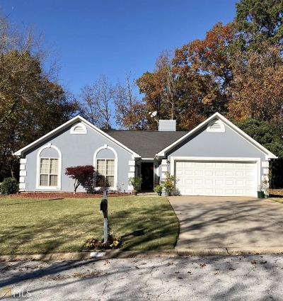 Single Family Home New: 2834 Sterling Drive