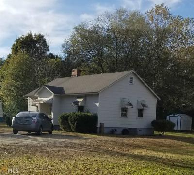 Winder GA Single Family Home Under Contract: $75,000