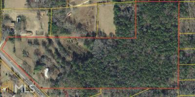 Fayetteville Farm For Sale: 879 Sandy Creek Dr