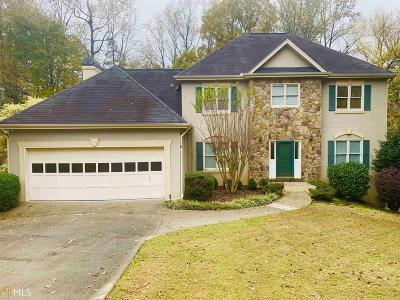 Single Family Home New: 192 Jessica Court