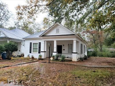 Single Family Home New: 1815 Dunlap Ave