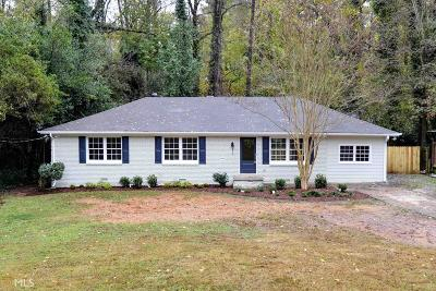 Single Family Home New: 273 SE Terrydale Drive
