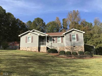 Jackson Single Family Home New: 305 Thomas Ferry Rd