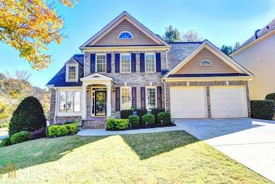 Single Family Home New: 4876 Sara Creek Way