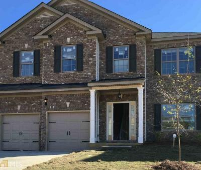 Single Family Home New: 7574 Bowhead Court #21