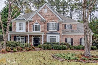 Single Family Home New: 275 River Laurel Way