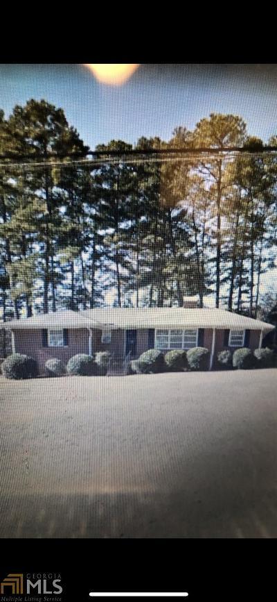 Avondale Estates Single Family Home Under Contract: 3132 Majestic