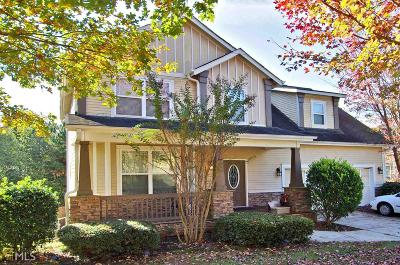 Single Family Home New: 1783 Boulder Walk Ln