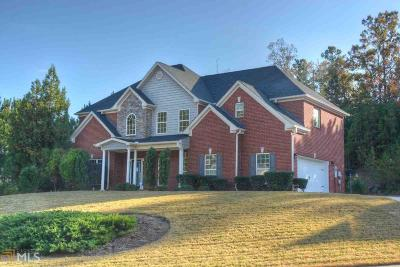 Conyers Single Family Home Under Contract: 2101 Tuck Dr