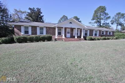 Centerville Single Family Home Under Contract: 105 Eldorado Ave
