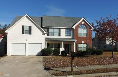 Single Family Home New: 5719 Graywind Trail