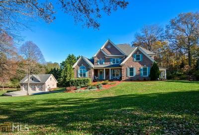 Cumming Single Family Home For Sale: 8015 Hurakan Creek #51