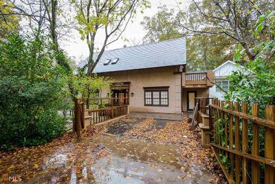 Atlanta Single Family Home For Sale: 536 Harold Ave