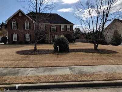 Fayetteville Single Family Home For Sale: 250 Woodbyne Dr
