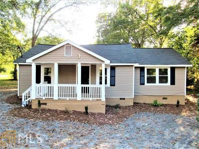 Carroll County Rental For Rent: 646 Martin Luther King St