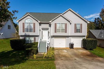 Mcdonough Single Family Home Under Contract: 930 Chase Trl