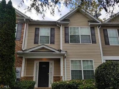 Decatur Condo/Townhouse New: 2808 Vining Ridge Terrace